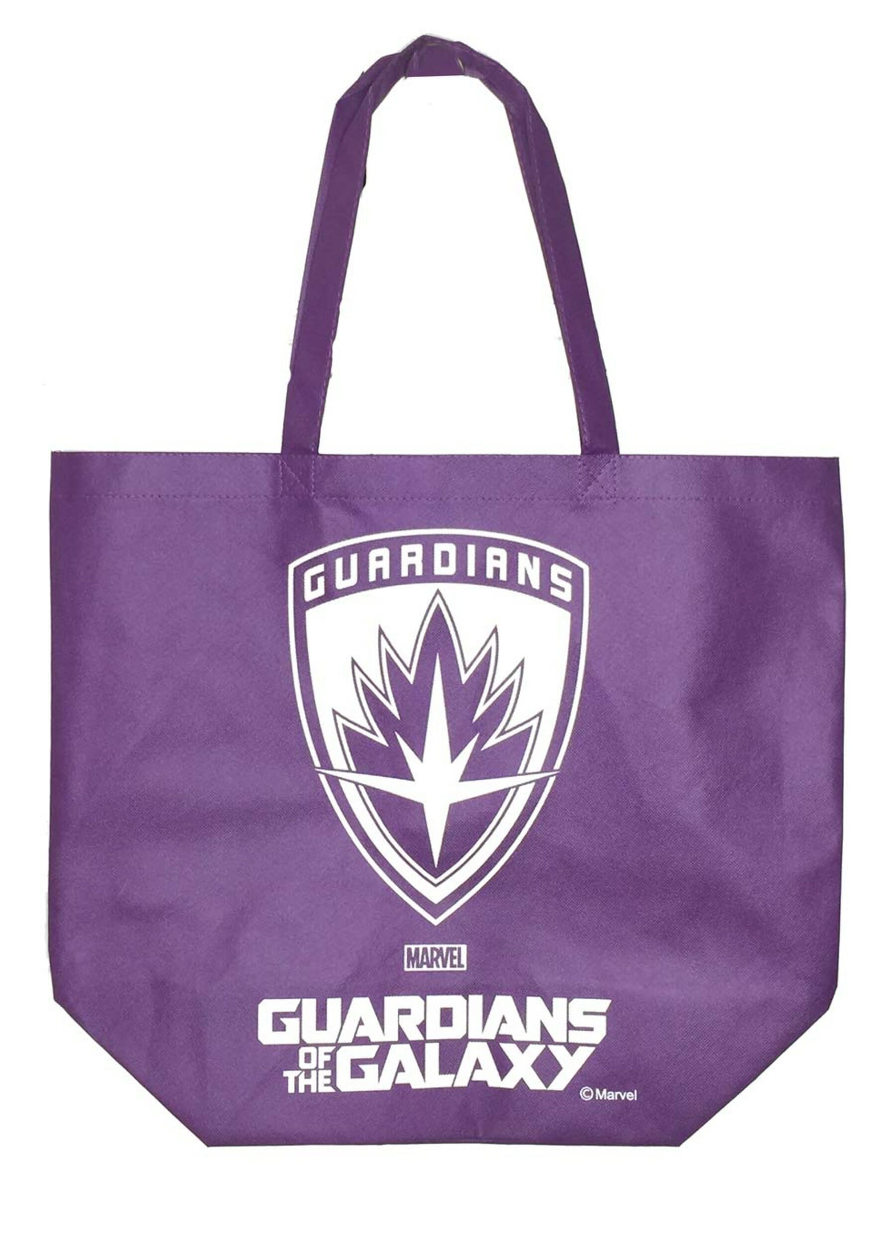 Hot Toys Guardians of the Galaxy Tote Bag